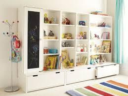 rangement chambre garcon meuble rangement enfant ikea stuva