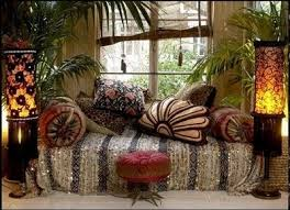 Best BohoGypsy Interiors Images On Pinterest Bohemian Style - Bohemian style interior design