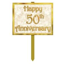 50th anniversary decorations wedding anniversary decorations party supplies partycheap