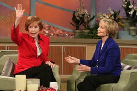 an american icon is a daytime pioneer u2013 florence henderson the
