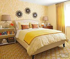yellow bedroom brighten a bedroom with a yellow makeover
