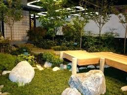 japanese garden design plans shocking landscape plan five at