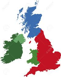Blank Map Britain by Uk Map Stock Photos U0026 Pictures Royalty Free Uk Map Images And