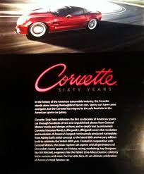 corvette the years books corvette sixty years nikjmiles com