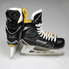 bauer supreme ignite smu hockey skates for sale best price