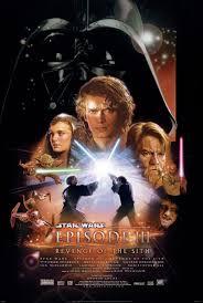Star Wars: Episod III - Mörkrets hämnd (2005)