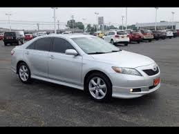toyota camry xle for sale 2008 toyota camry se for sale dayton troy piqua sidney ohio