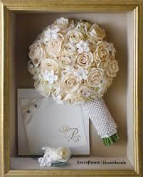 Preserve Wedding Bouquet Frame Your Wedding Flowers Framed Wedding Flowers