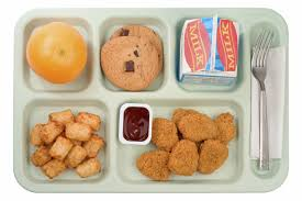 who decides what goes into school lunches howstuffworks