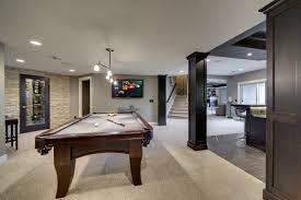 eden prairie mn basement remodel lecy brothers homes