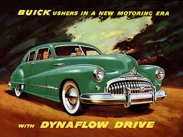 buick pictures the old car manual project