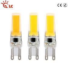 Spotlight Chandelier Lanchuang G9 Led L Bulb 220v 9w Cob Smd Lights Replace Halogen
