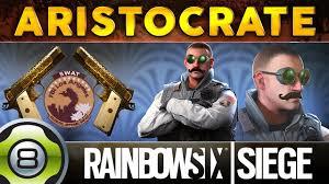 siege pour le pack aristocrate pour pulse rainbow six siege fr
