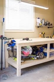 free workbench plans the diy hubs