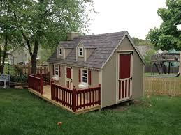 playhouses u003e portable buildings storage sheds tiny houses easy