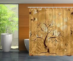 curtains ideas autumn shower curtain inspiring pictures of