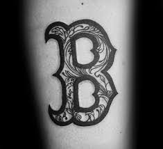 67 wonderful boston sox tattoos designs collections golfian com