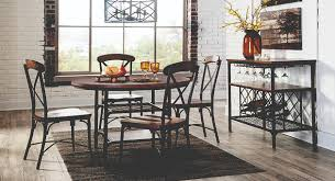 round table san carlos dining room united furniture club cupertino santa clara san