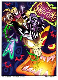 ween wallpaper 13 days of erma ween day 8 by bjsinc on deviantart