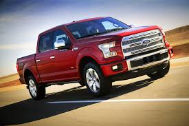 Ford F150 Truck 2016 - 3 reasons why the 2016 ford f 150 dominates the competition