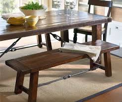 Awesome Dining Room Chairs And Benches Images Home Design Ideas - Dining room sets with benches