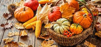 thanksgiving a harvest festival with roots in sukkot interfaithfamily