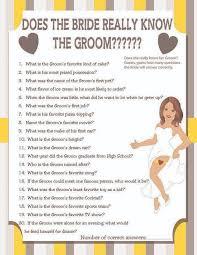 Wedding Shower Games 25 Best Bridal Shower Games Ideas On Pinterest Bridal Games