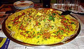 cuisine orientale peut on dire que la cuisine du maroc est orientale page 2
