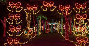 Lights Dfw 55 A Must See Event From Idealgolfer Prairie Lights