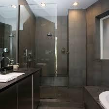 Grey Slate Tile Bathroom Gray Slate Bathroom Floor Design Ideas Slate Tile Bathroom Floor