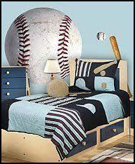 baseball bedroom wallpaper baseball mural removable wallpaper basements pinterest game