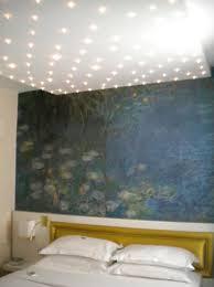 illuminazione a soffitto a led soffitto illuminazione a led foto di le petit madeleine hotel