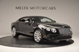 bentley sport convertible 2017 bentley continental gt v8 stock b1180 for sale near