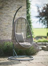 Hammock Chair And Stand Combo Our Rattan Nest Chair Comes With Its Own Stand So Your Can Relax