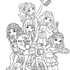 friends lego coloring pages friends coloring page free coloring pages of lego friends pets