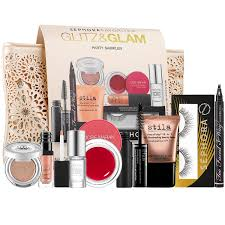 new at sephora sephora favorites glitz glam a day to