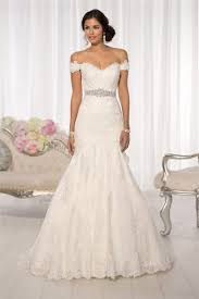wedding dresses uk chapel the shoulder trumpet mermaid uk wedding dresses
