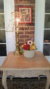 Lamp Shades Diy Upcycled Wire Lamp Shade Diy Inspired