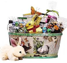 20 easter egg bunny gift baskets 2017 modern fashion
