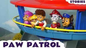 paw patrol funny prank mashems disney cars minions