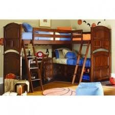 Beds That Have A Desk Underneath Double Loft Bed With Desk Foter