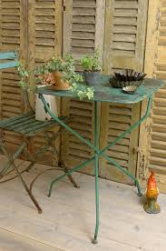 Country Outdoor Furniture 370 best old garden tables images on pinterest garden furniture