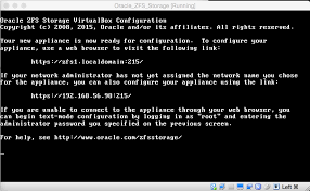 How To Fix Windows Resume Loader Installing Oracle Zfs Storage Appliance Simulator For You Virtual