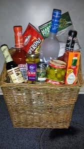 bloody gift basket 30 christmas gift baskets for all your loved ones gift