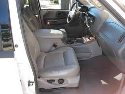King Ranch Interior Swap 60 40 Seat Conversion To Buckets F150online Forums