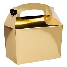 10 gold gable boxes pipii