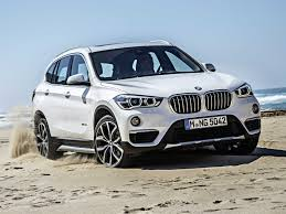 suv bmw bmw has succeeded with small suvs where audi and mercedes stumbled