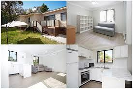 1 bedroom granny flat designs granny flat finder a one bedroom granny flat design in sydney with cladding finish