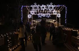 folsom zoo christmas lights 2017 california gold rush getaway a winter vacation in el dorado county