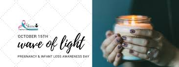 Infant Loss Candles Wave Of Light 2017 Share Pregnancy U0026 Infant Loss Support Inc